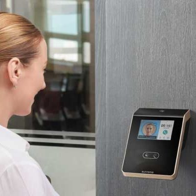 Biometric-Face-Recognition-Access-Control-System-2
